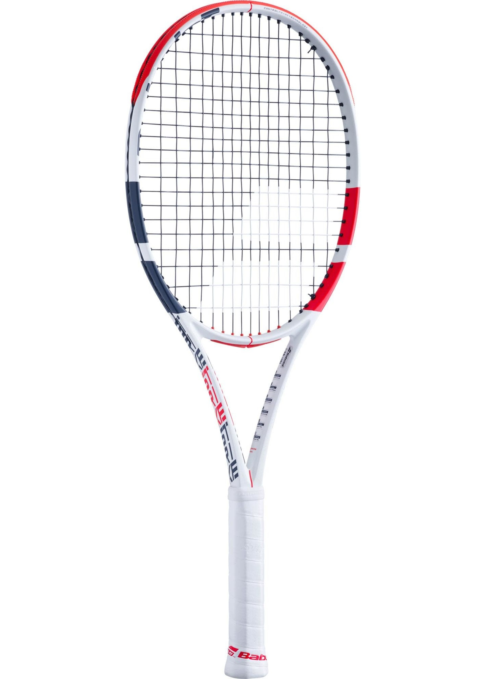 Babolat Babolat Pure Strike Team Tennis Racket (2019)