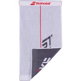 Babolat Babolat Pure Strike Tennis Towel White/Red