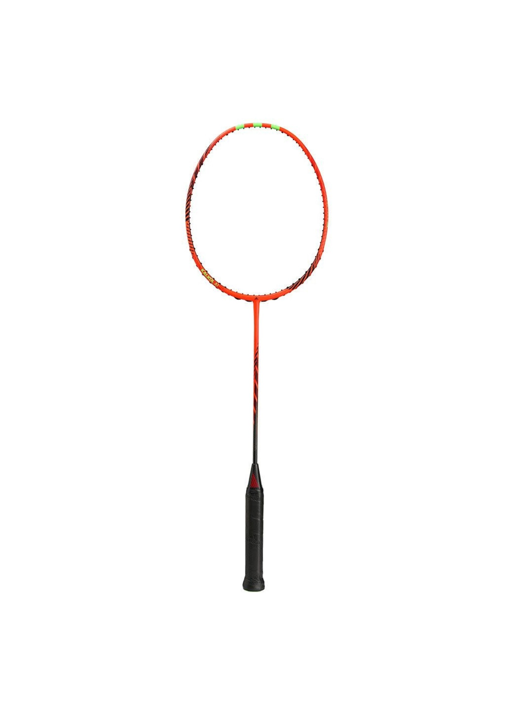 Adidas Adidas Kalkul A1 Badminton Racket, Red/Orange (2019)