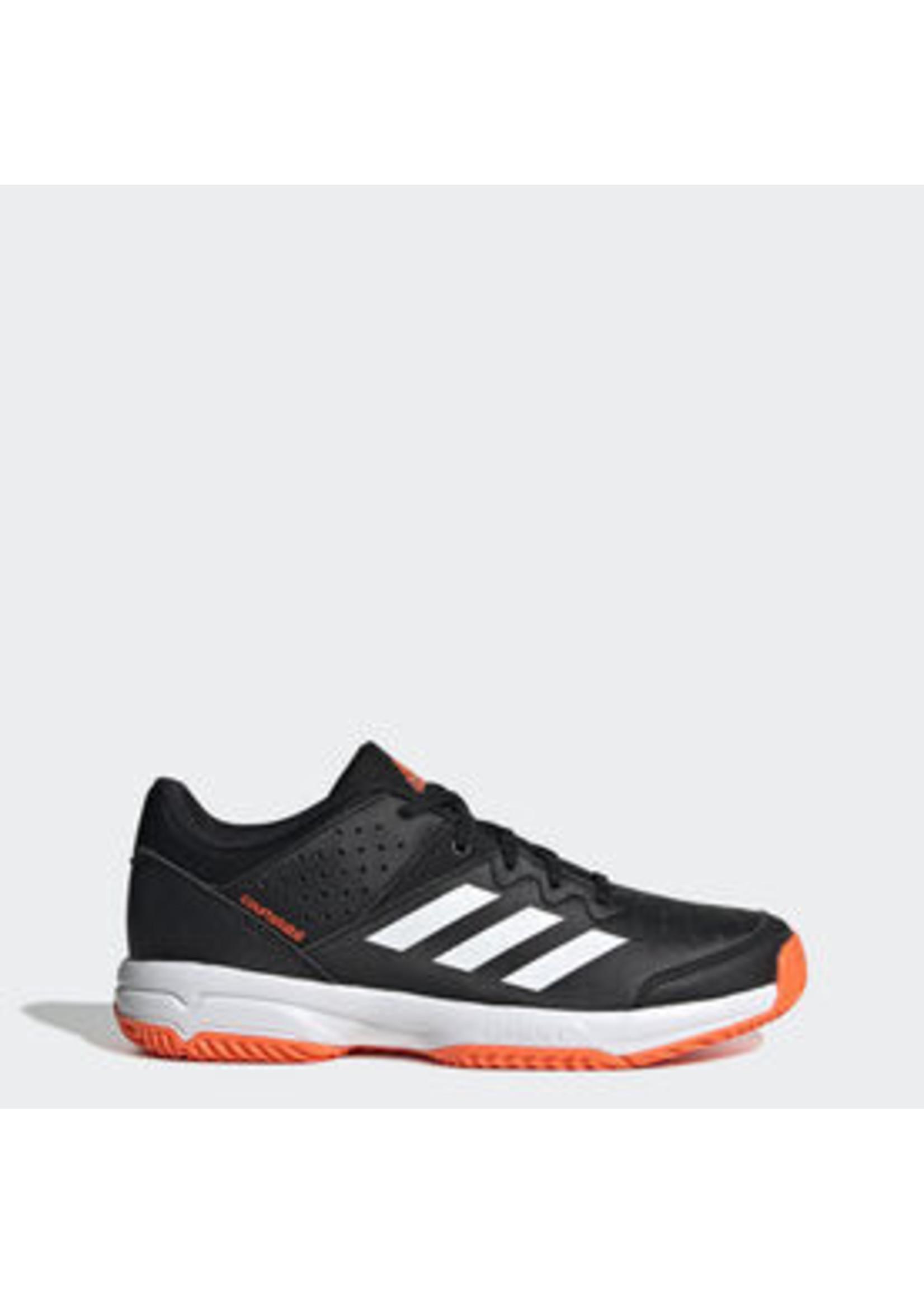 Adidas Adidas Court Stabil Jr Indoor Shoe (2019) - Black