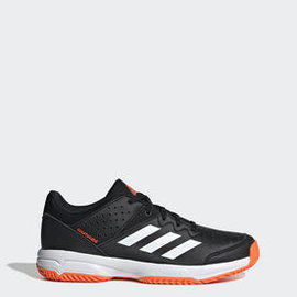 Adidas Adidas Court Stabil Jr Indoor Shoe (2019) - Black
