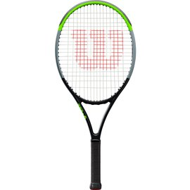 "Wilson Wilson Blade 25"" Junior Tennis Racket (2019)"