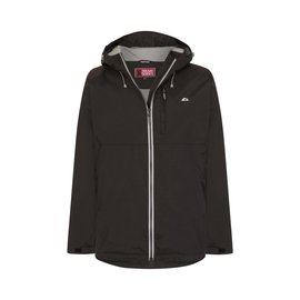 Target Dry Target Dry Kinetic 2  Mens Waterproof Jacket - Black