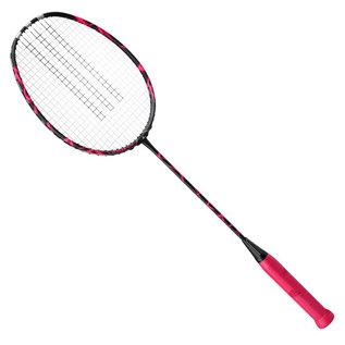 Adidas Adidas Spieler A09.1 Badminton Racket, Grey/Red (2019)
