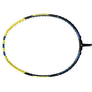 Adidas Adidas Wucht P1 Badminton Racket, Blue (2019)