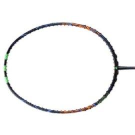 Adidas Adidas Kalkul A3 Badminton Racket, Blue/Orange (2019)