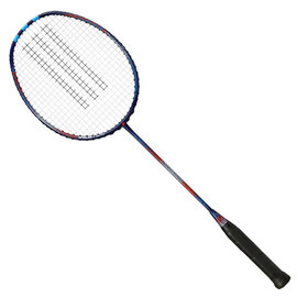 Adidas Adidas Spieler E Aktiv Badminton Racket, Blue (2019)