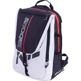 Babolat Babolat Pure Strike Backpack, White/Red (2019)