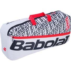 Babolat Babolat Pure Strike Duffel Bag, White/Red (2019)