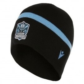 Macron Macron Glasgow Warriors M19 Beanie (2019)