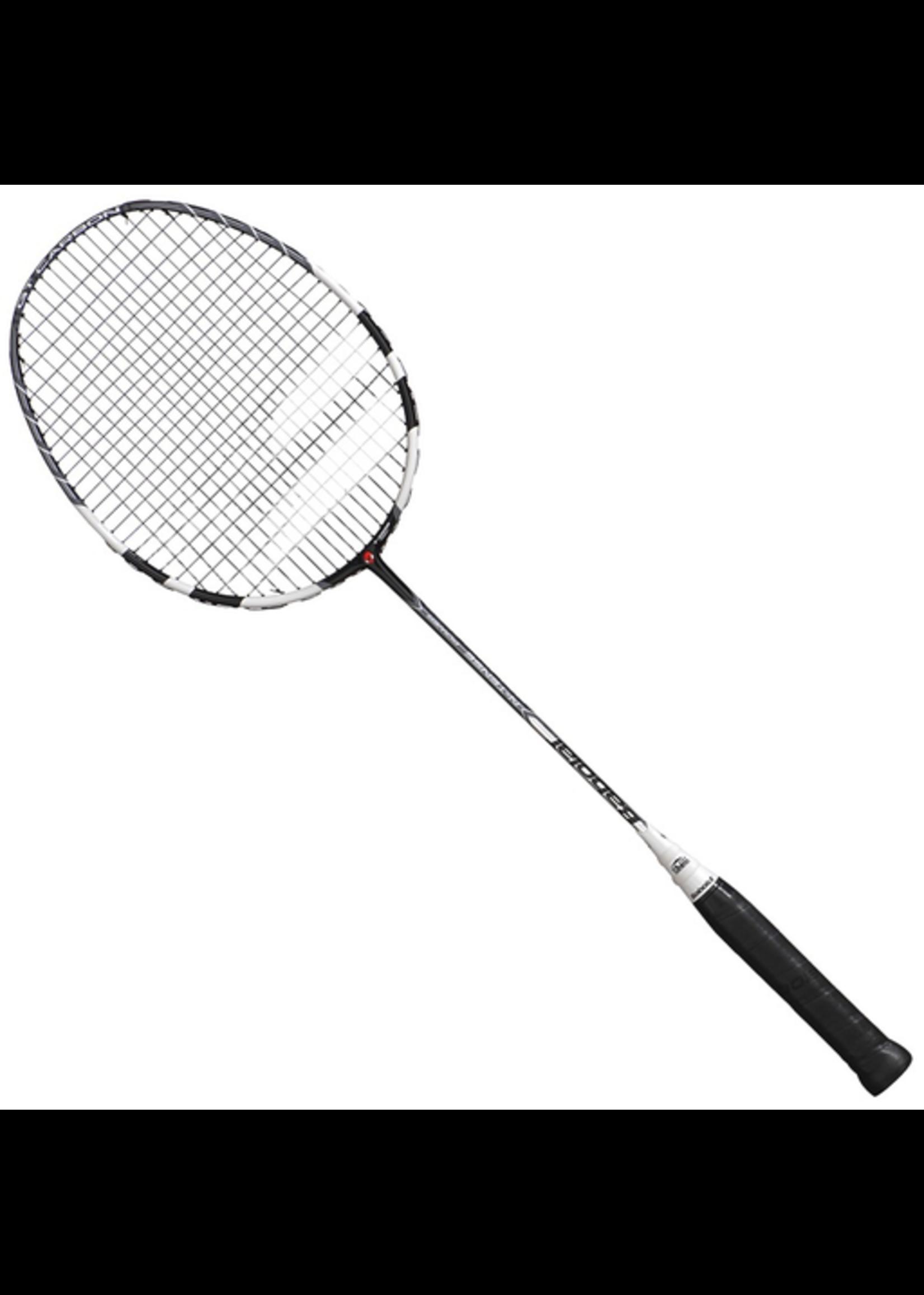 Babolat Babolat N-Tense Power Badminton Racket Black one size