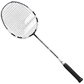 Babolat Babolat N-Tense Power Badminton Racket Black one size