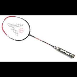 Karakal Karakal Nano Ti Badminton Racket silver adult