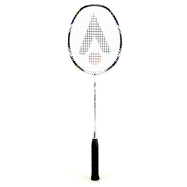 Karakal Karakal Power Speed Badminton Racket Black/white/blue