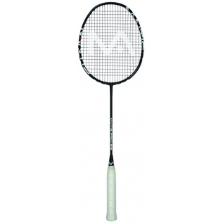 Mantis Mantis pro 85 badminton racket black