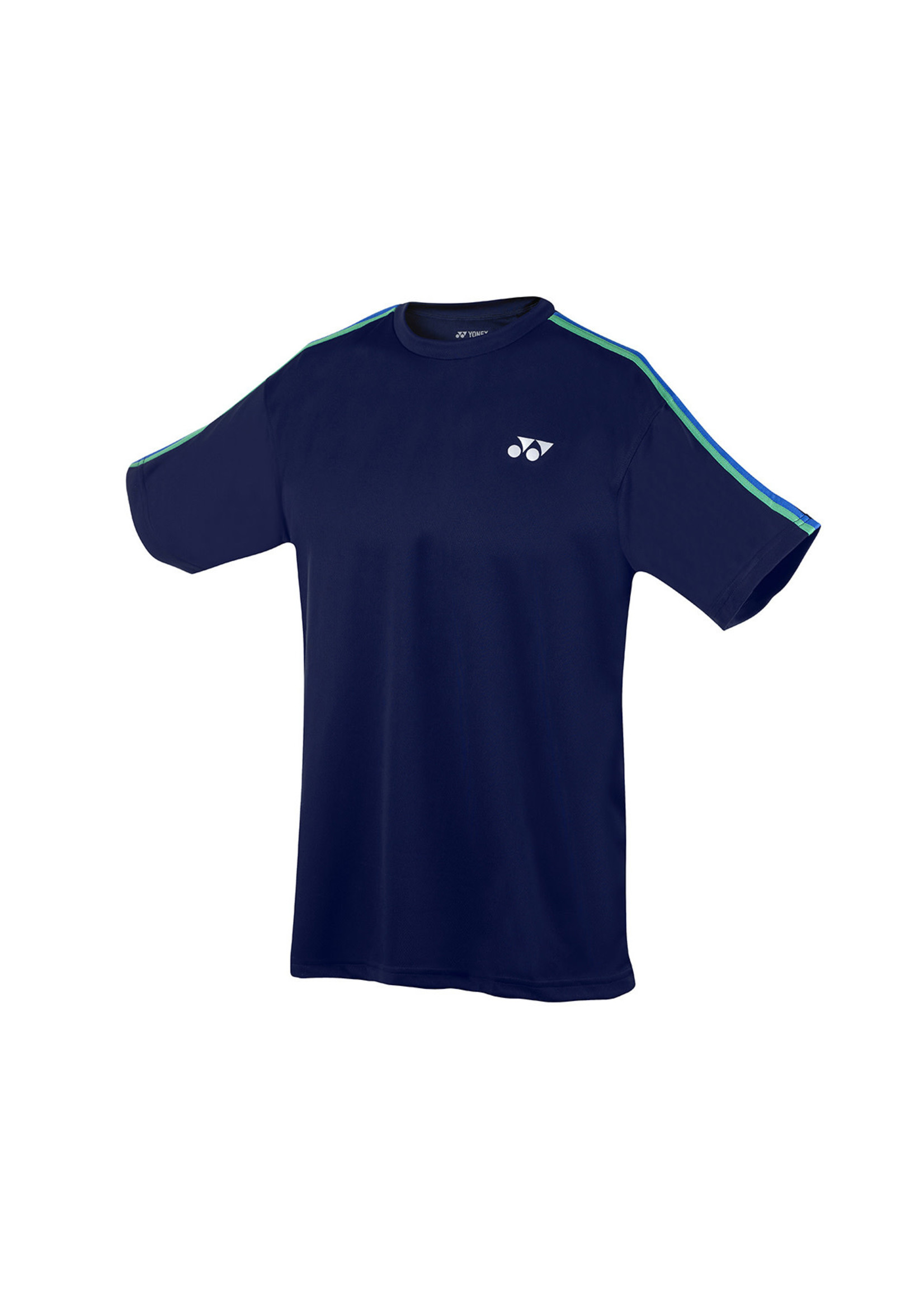 Yonex Yonex YT1004 Mens T Shirt (2018) Navy Xl