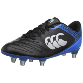 Canterbury Canterbury Stampede 2.0 SG Junior Rugby Boot (2019)