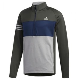 Adidas Adidas Competition 1/4 Zip Mens Golf Sweater (2019)