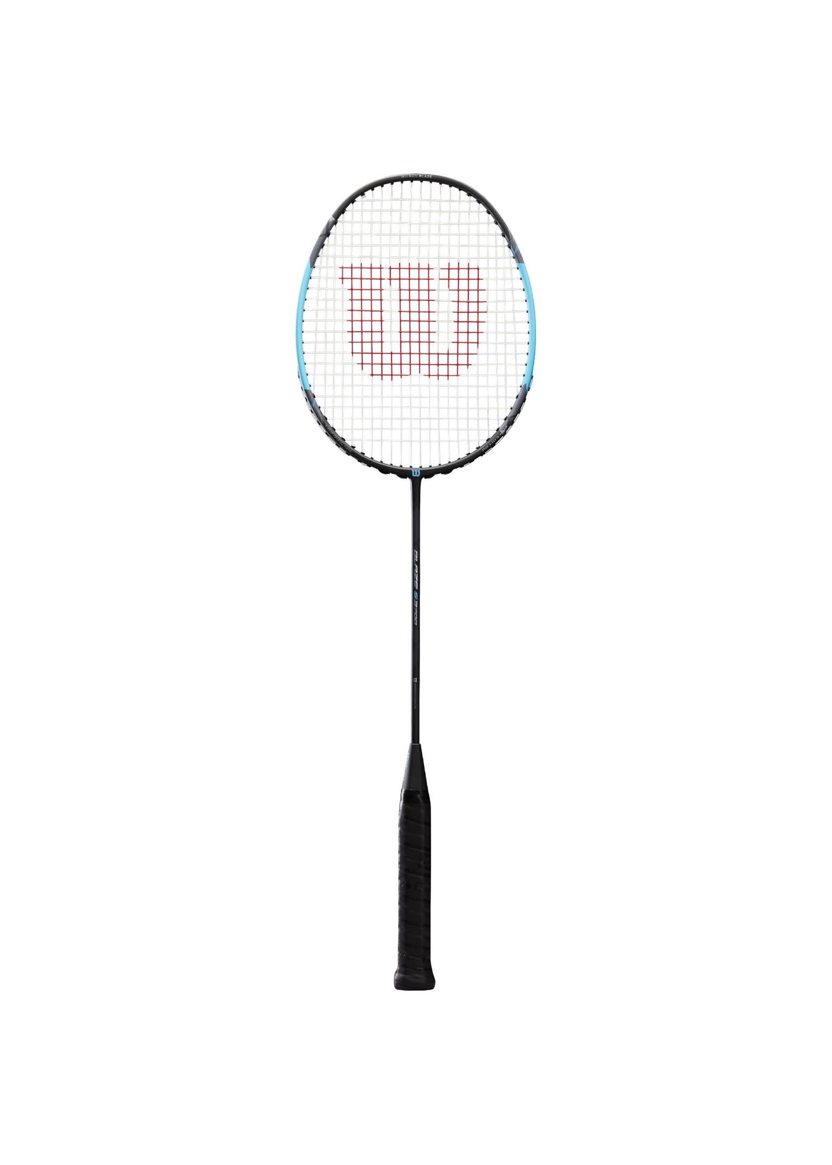 Wilson Wilson Blaze S3700 Badminton Racket (2019)