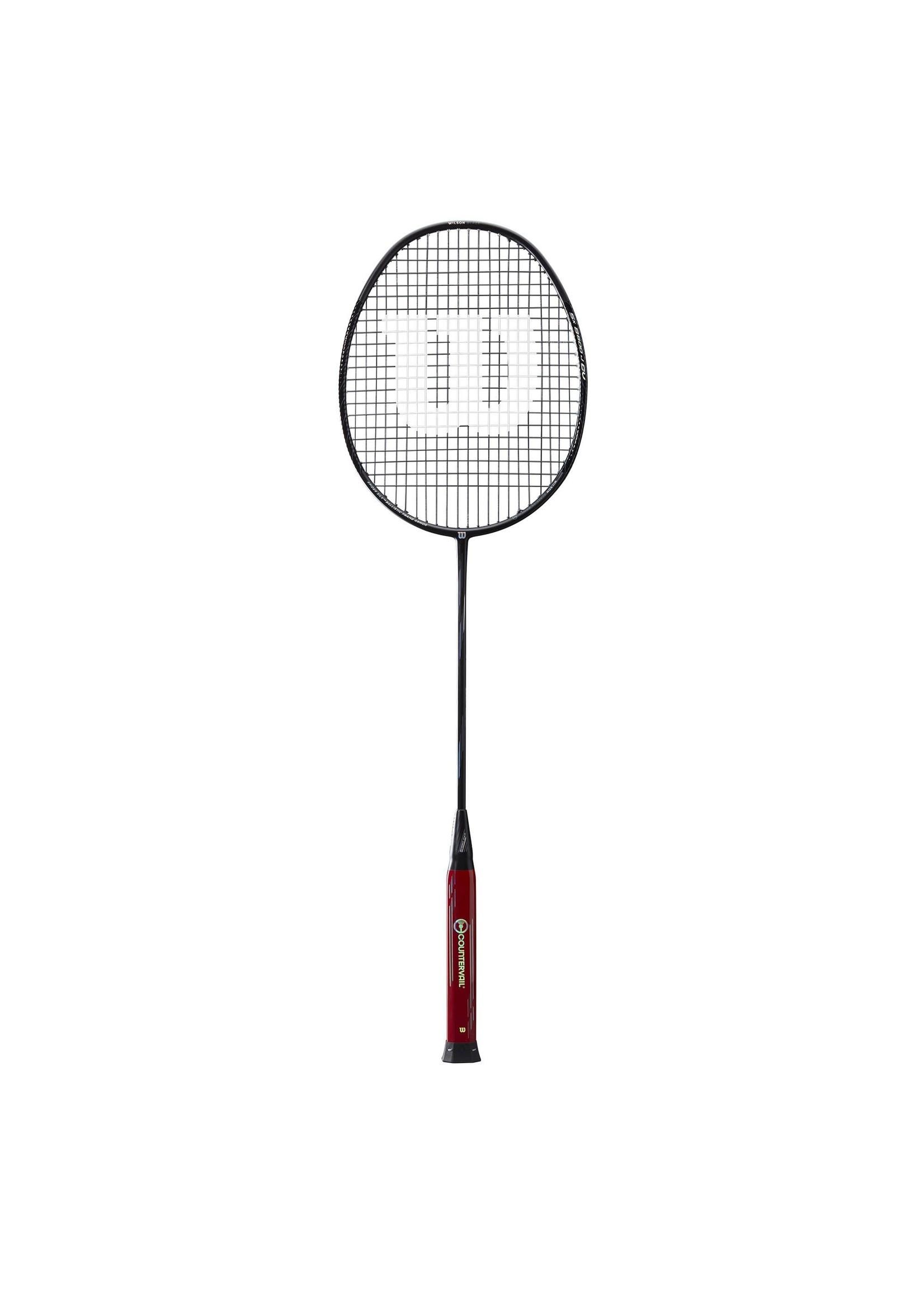 Wilson Wilson Blaze SX8800 CV Badminton Racket (2019)