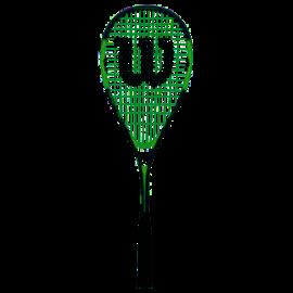 Wilson Wilson Impact Pro Squash Racket (2019)