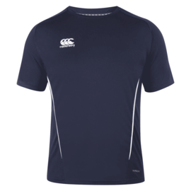 Canterbury Canterbury Team Dry Junior Tee (2019)
