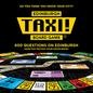 Taxi! Board Game - Edinburgh Edition (2019)