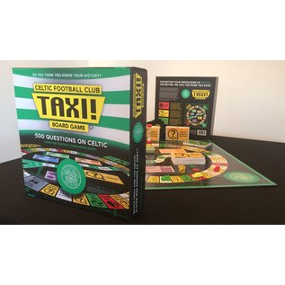 Taxi! Board Game - Celtic Edition (2019)