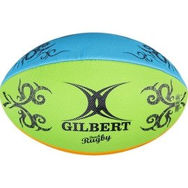 Gilbert Gilbert Beach Rugby Ball, Tribal