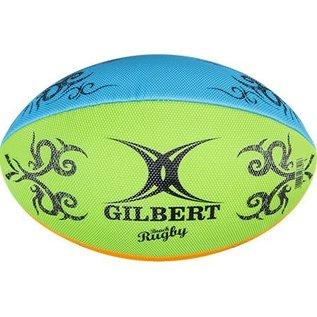 Gilbert Gilbert Beach Rugby Ball, Tribal