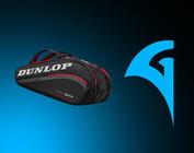 9 Racket Bags