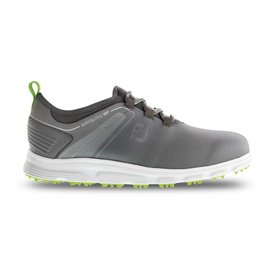Footjoy Footjoy Superlites XP Mens Golf Shoe (2019), Grey Lime