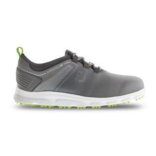 Footjoy Footjoy Superlites XP Mens Golf Shoe (2019), Grey Lime