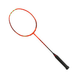 Adidas Adidas Kalkul A1 Badminton Racket, Red/Orange (2019)