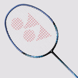 Yonex Yonex Nanoray 10F Badminton Racket (2019) Black/Blue