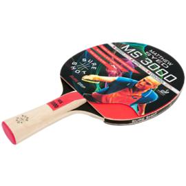 Sure Shot Matthew Syed MS 3000 Table Tennis Bat