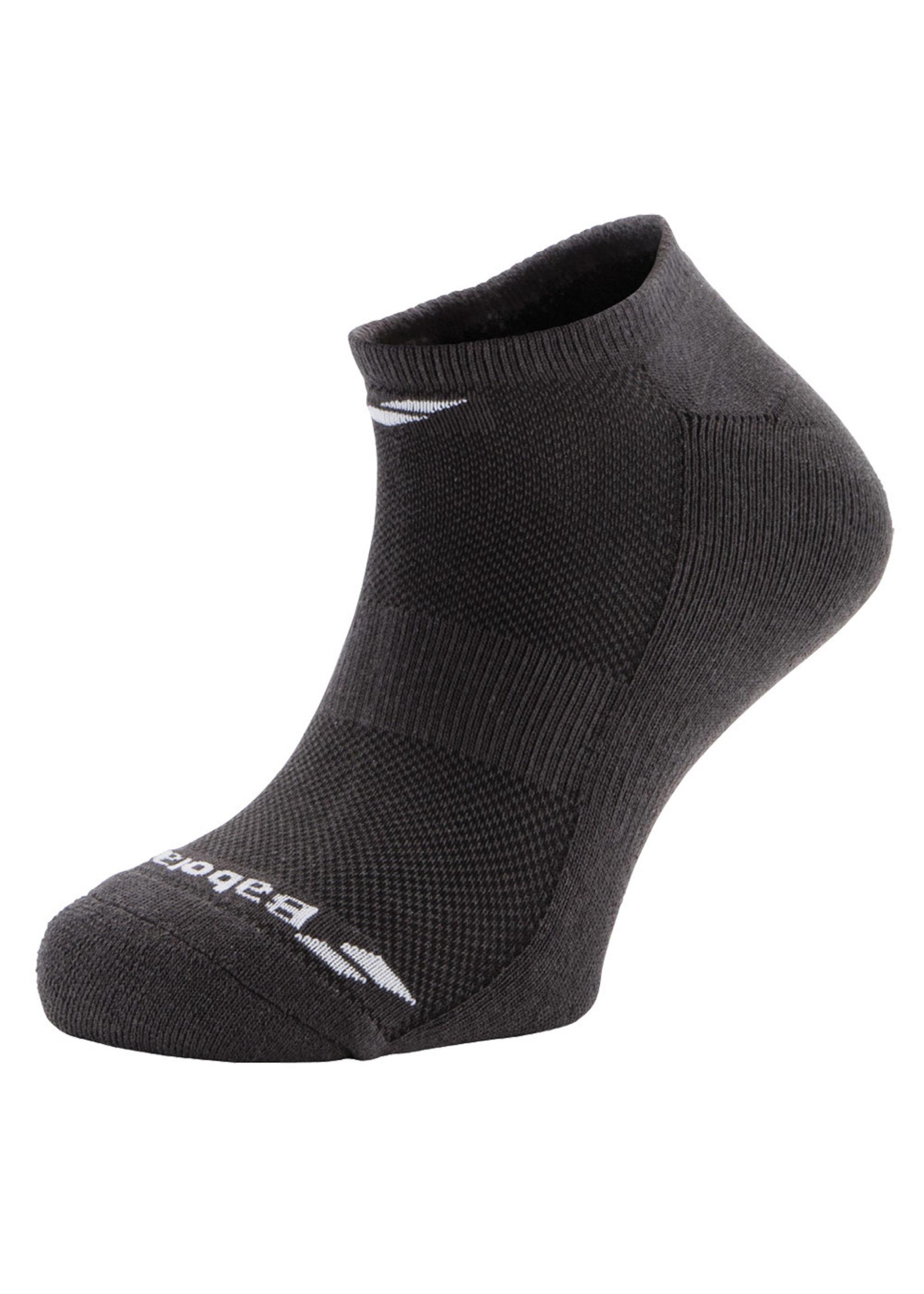 Babolat Babolat Invisible 2 Pairs Mens Socks (2019)