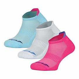 Babolat Invisible 2 Pairs Ladies Socks (2019)