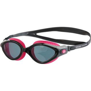 Speedo Speedo Futura Biofuse Flexiseal Female Goggle, Pink/Black