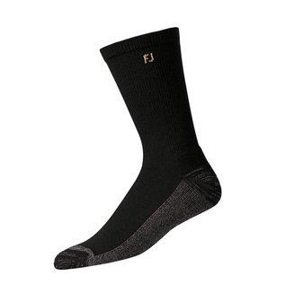 Footjoy FootJoy ProDry Crew Mens Golf Sock (2 Pk)