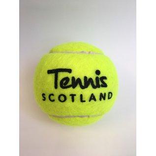 Dunlop Dunlop Fort Tennis Ball 'Tennis Scotland' [4]