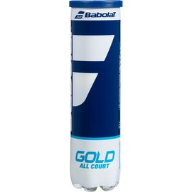 Babolat Babolat Gold All Court Tennis Balls [4]
