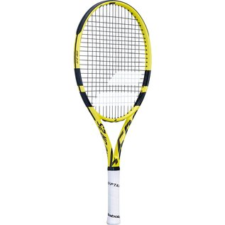 "Babolat Babolat Aero Junior 25"" Tennis Racket (2019)"