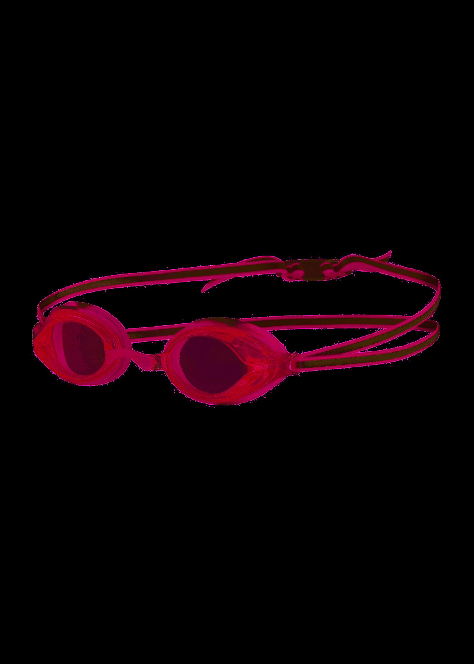 Speedo Speedo Vengeance Junior Swimming Goggle, Pink/White (2019)