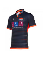 Macron Macron Edinburgh Rugby M19 Senior Home Replica Shirt (2019/20)