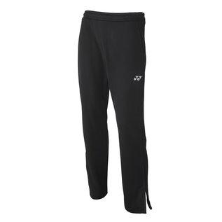 Yonex Yonex YTP9000 Junior Slim Trackpants, Black (2019)