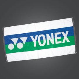 Yonex Yonex AC705WEX Bath Towel (2019) White