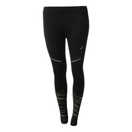 Asics Asics Lite - Show 2 Women's Winter Tight, Black
