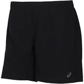 Asics Asics Women's 7IN Short, Performance Black