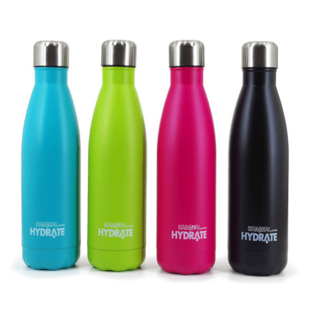 Karakal Karakal Hydrate Water Bottle (2019)